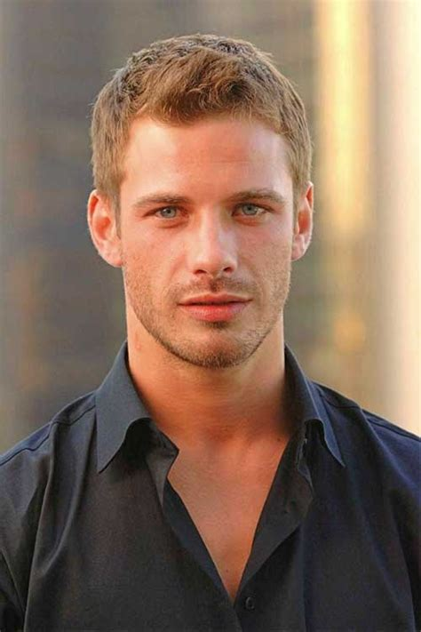 short blonde hairstyles guys 25 best curly haircuts for guys mens hairstyles 2018