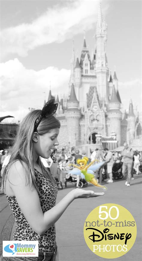 disney photo tips and ideas 50 not to miss mommysavers