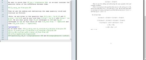 format date latex formatting getting text to appear on the same line tex