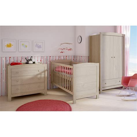 Nursery Set Furniture Dreams Bronte Nursery Furniture Set