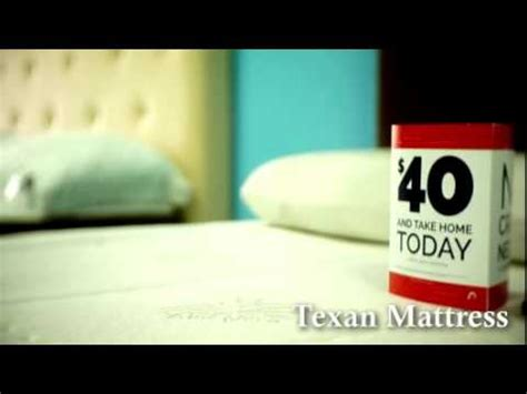 texan mattress best mattress prices same day delivery no credit check