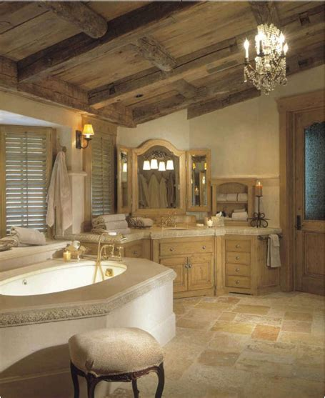 Old World Bathroom Design by Old World Bathroom Design Ideas Room Design Ideas