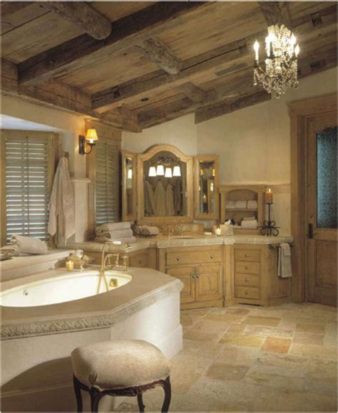 Old World Bathroom Design | old world bathroom design ideas room design ideas