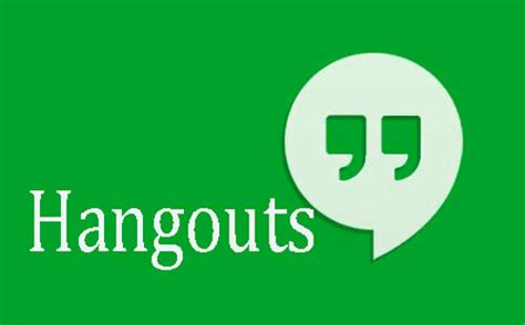hangouts app for android hangouts app for android pc install process removal etc