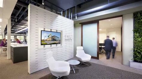 Modern Industrial Office office snapshots visits architectural design firm lpa in