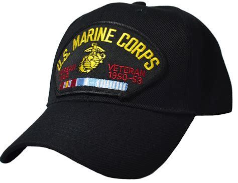 Marine Korean Cap marine corps korea veteran cap korea veteran caps