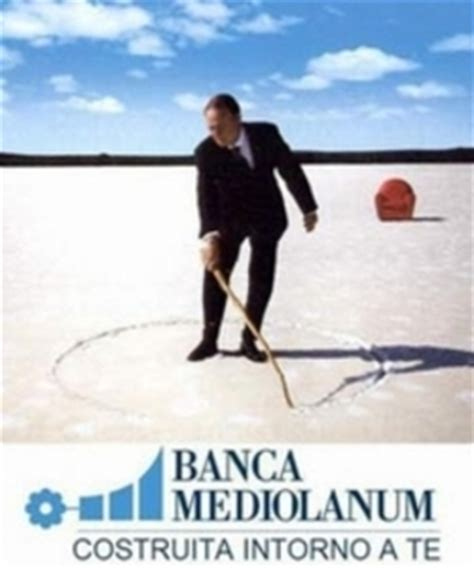 La Banca Intorno A Te tafanus dio esiste 3 mediolanum quot impastata quot nei bond lehman