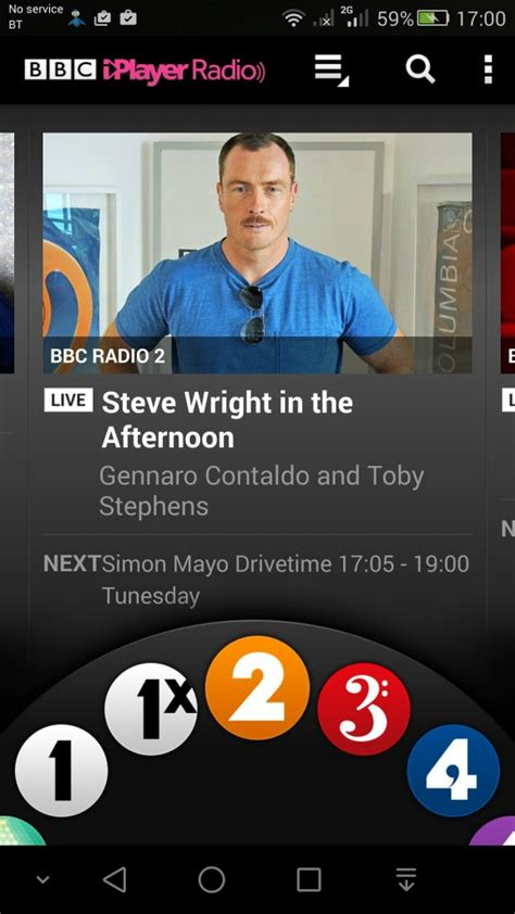 iplayer radio android apps on iplayer radio app now has offline listening for android and ios beginnerstech