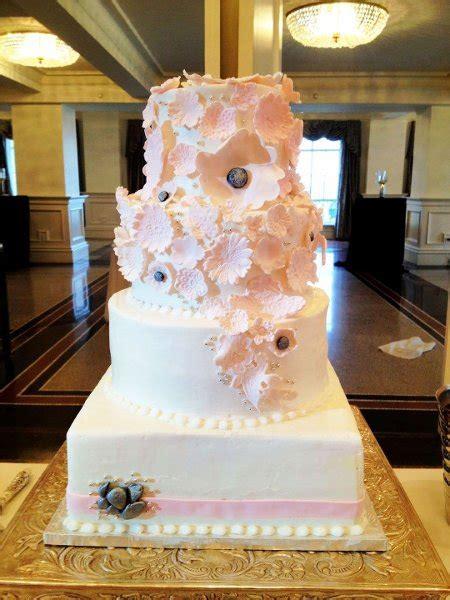 Wedding Cakes Tulsa by Icing On The Top Tulsa Ok Wedding Cake