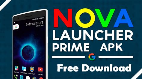 launcher prime apk version 2018 tech tips hub - Launcher Apk Free