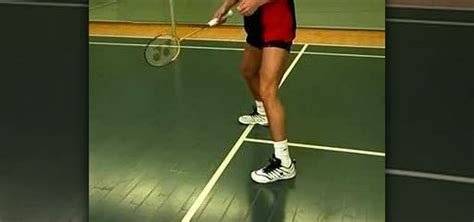 badminton swing how to move to forehand net in badminton 171 badminton