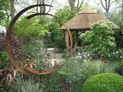Chelsea Flower Show Gardens Chelsea Flower Show Tour With Sisley Garden Tours