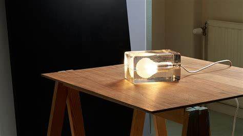 home design lighting desk l block l designed by harri koskinen