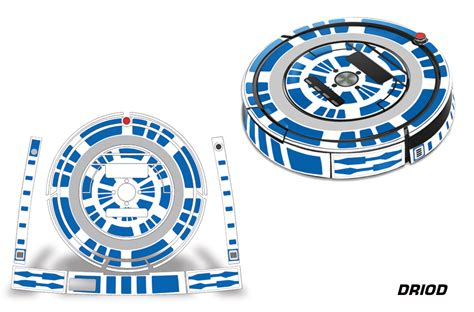 Roomba Stickers