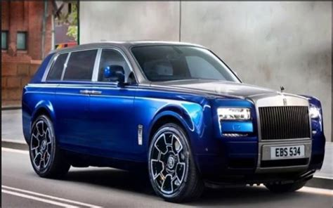2018 rolls royce cullinan rolls royce cullinan suv moving with trend fairwheels