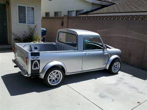 volkswagen mini truck vw pickup truck for sale autos post
