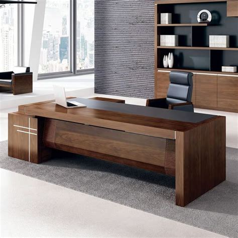 Luxury Office Desk by High Gloss Ceo Office Furniture Luxury Office Table