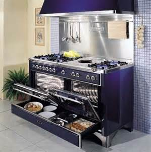 Luxurious Kitchen Appliances What An Oven Majestic Range With Warming Drawers Luxury Kitchen Appliances Appliances