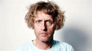House Portrait Artist grayson perry sums up what the internet is all about with