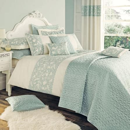 duck egg and cream bedroom duck egg evie butterfly collection duvet cover dunelm