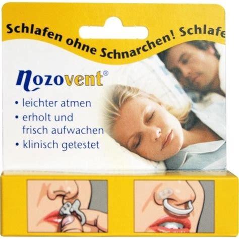 Giropay by Nozovent Nasenklammern 2 St 252 Ck Apothekenvergleich Apomio De