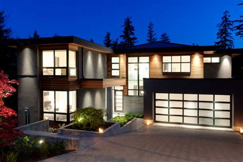 Designer Homes Interior regency place west vancouver craig chevalier designs