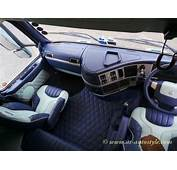 Volvo FH12 Interior 26  A&ampT Autostyle