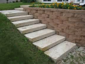 Landscape Block Stairs by Retaining Wall Blocks Car Interior Design