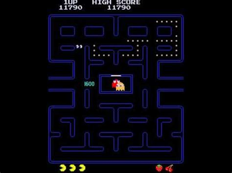 youtube pacman pattern fast pac man strawberry pattern quot berry blitz quot youtube
