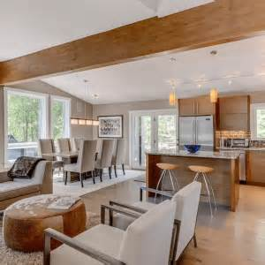 Open Concept Floor Plans Decorating by Tips Amp Tricks Brilliant Open Floor Plan For Home Design