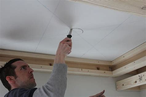how to install recessed lighting diy ready how to install recessed lighting diy ready