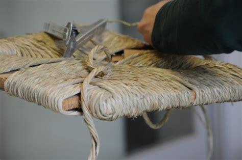 impagliatura sedie brescia l arci organizza un corso d impagliatura di sedie al