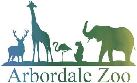 make moe design zoo logo arbordale zoo