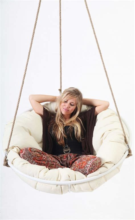 hanging chair swing best 25 swing chairs ideas on hanging swing