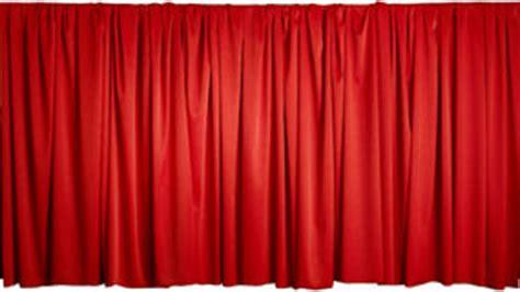 Roter Vorhang by Roter Vorhang M 246 Belideen