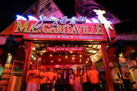 top bars in cancun margaritaville cancun quintana roo