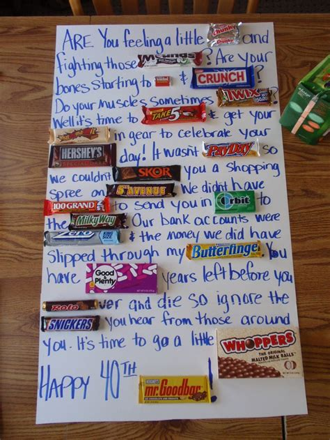 top 50 candy bars 17 best images about 50 on pinterest candy bar posters candy bars and birthday candy
