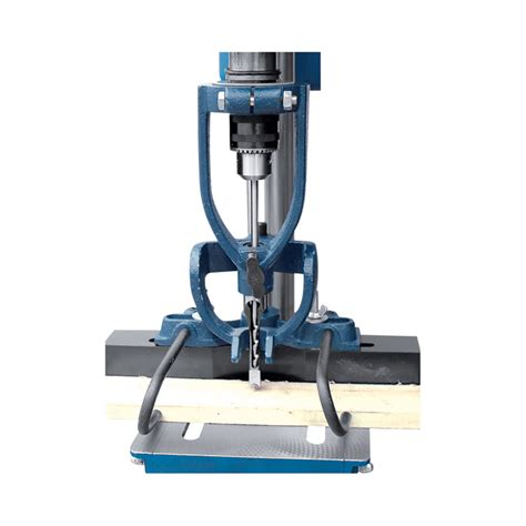 woodworking drill press northern industrial mortising attachment for wood use