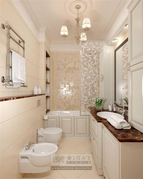 turnkey bathroom interior design    vilnius