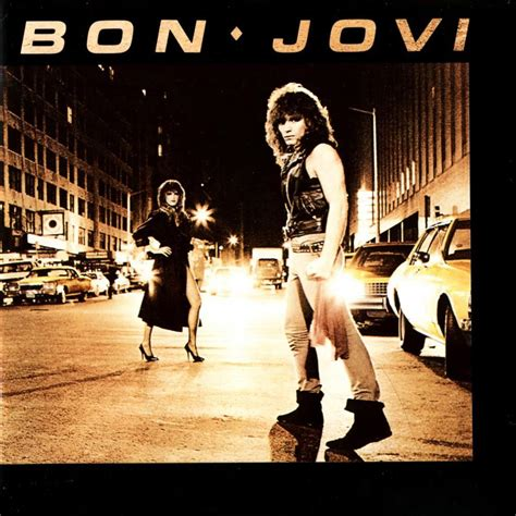 Bon Jovi Album | bon jovi runaway lyrics genius lyrics