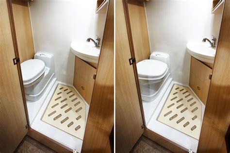 toilettenbecken mit dusche ford transit wohnmobilausbau auto strunk gmbh auto