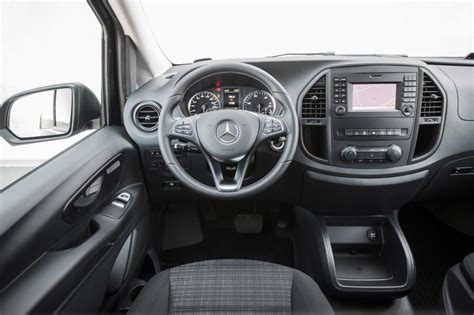 mercedes vito interior mercedes vito tourer 116 cdi review pictures auto express