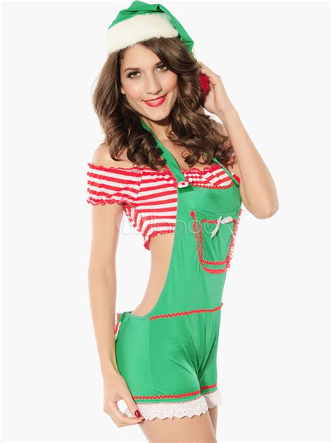 check knotted layered 3 piece women s bedroom costume 3 piece knotted bow velour women s christmas bedroom