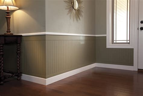 Colored Wainscoting Ideas raised panel wood wall paneling wall panelling wood wall panels painted chelmsford makeover
