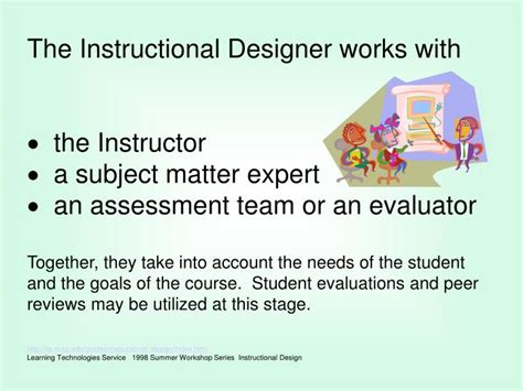 instructional design using powerpoint ppt the addie model powerpoint presentation id 5173947