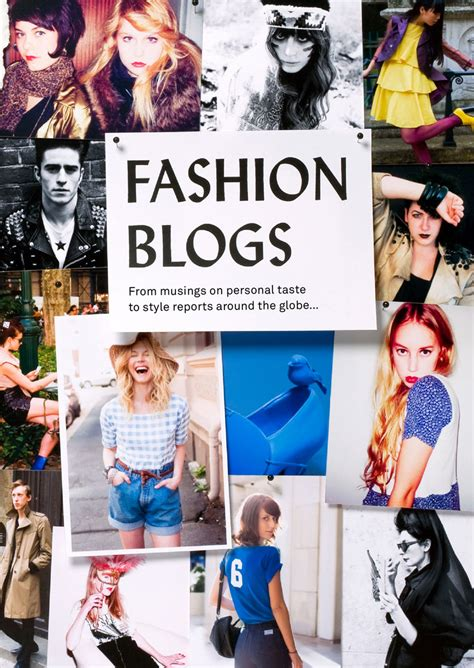 Best Of The Best Fashion Blogs by Top Fashion Blogs You Should Follow Sag Mart