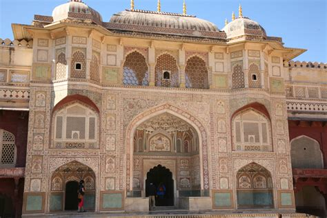 amber fort historical facts and pictures the history hub