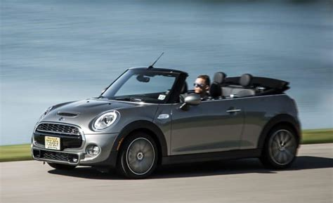 2020 mini cooper convertible s everything you need to about the 2020 mini models