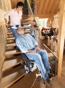 max treppen der treppensteiger f 252 r ihren rollstuhl s max
