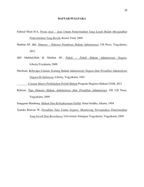 Peradilan Tata Usaha Negara Sf Marbun Liberty Buku Asli penggunaan asas diskresi dalam pembentukan produk hukum di indaonesia